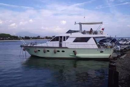 Alalunga 18 for sale in Spain for €84,950 (£75,130)