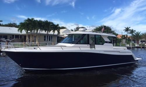 Image of Tiara Q44 for sale in  for $695,000 (£495,540) Fort Lauderdale, FL,
