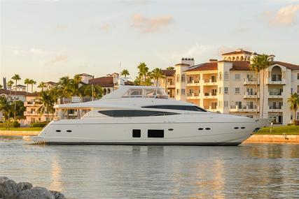 Princess Yachts for sale in United States of America for $4,495,000 (£3,208,881)