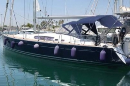 Beneteau Oceanis 50 for sale in Spain for €179,000 (£158,613)