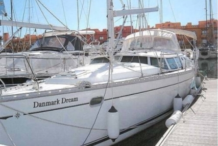 Jeanneau Sun Odyssey 43 DS for sale in Spain for £98,500