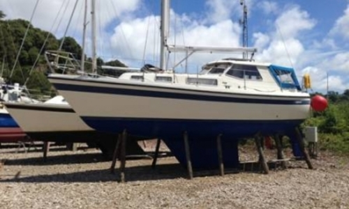 Image of LM 30 for sale in United Kingdom for £27,500 GALMPTON, United Kingdom