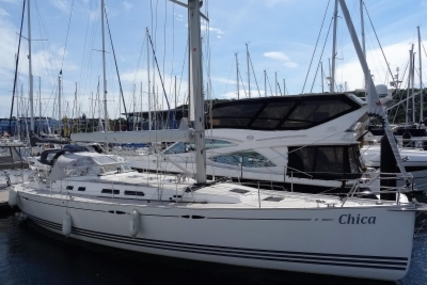 X-Yachts Xc 50 for sale in Germany for €595,000 (£526,255)