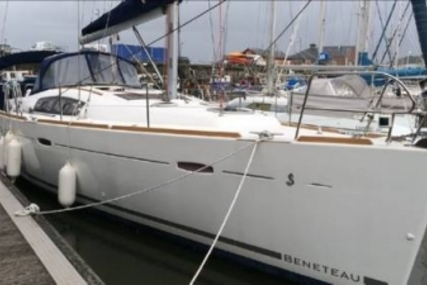 Beneteau Oceanis 43 for sale in United Kingdom for £93,950