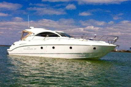 Beneteau Monte Carlo 37 Hard Top for sale in United Kingdom for 137.950 £