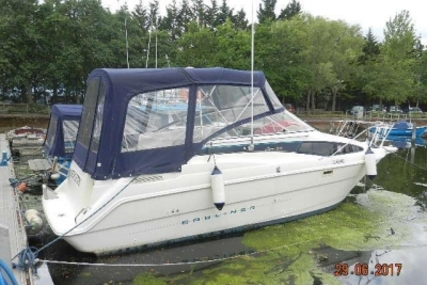 Bayliner Ciera 2655 Sunbridge for sale in United Kingdom for 19.900 £
