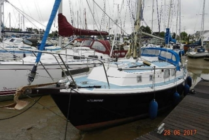 WESTERLY YACHTS WESTERLY 32 PENTLAND for sale in United Kingdom for £14,495