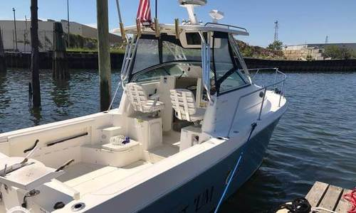 Image of Seaswirl Striper 2601 Wa for sale in United States of America for $61,000 (£43,617) Inwood, New York, United States of America