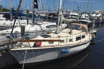 Allmand Sail 31 for sale in United States of America for $11,500 (£8,701)