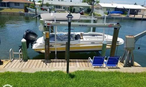 Image of Nautic Star 200SC Sport Deck for sale in United States of America for $12,995 (£9,302) Bradenton, Florida, United States of America