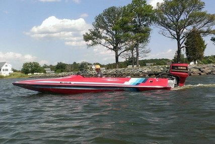 HydroStream HST for sale in United States of America for $12,000 (£9,244)