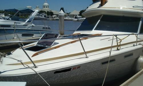 Image of Sea Ray 300 SRV S for sale in United States of America for $15,000 (£11,808) Cle Elum, Washington, United States of America