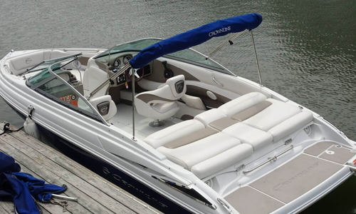 Image of Crownline 215 SS for sale in United States of America for $23,700 (£17,078) Somers Point, New Jersey, United States of America