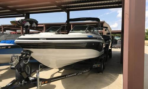 Image of Crownline 215 SS for sale in United States of America for $39,500 (£28,258) Grand Prairie, Texas, United States of America