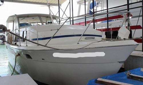Image of Chris-Craft 410 Commander for sale in United States of America for $27,500 (£21,844) Anderson, South Carolina, United States of America