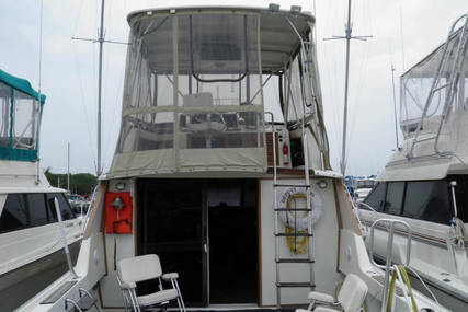 Silverton 37 Convertible for sale in United States of America for $19,500 (£14,501)