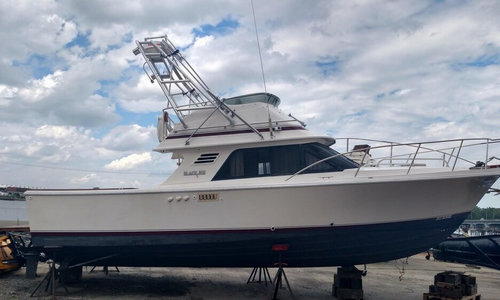 Image of Blackfin 29 for sale in United States of America for $22,500 (£16,963) Revere, Massachusetts, United States of America