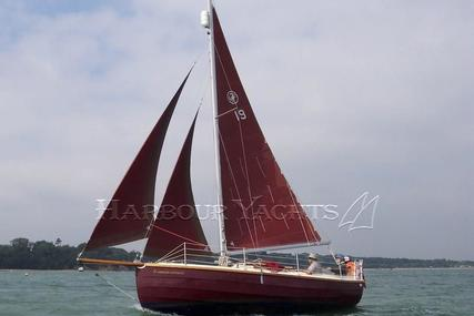 Cornish Crabber Cutter 22 for sale in United Kingdom for £26,000