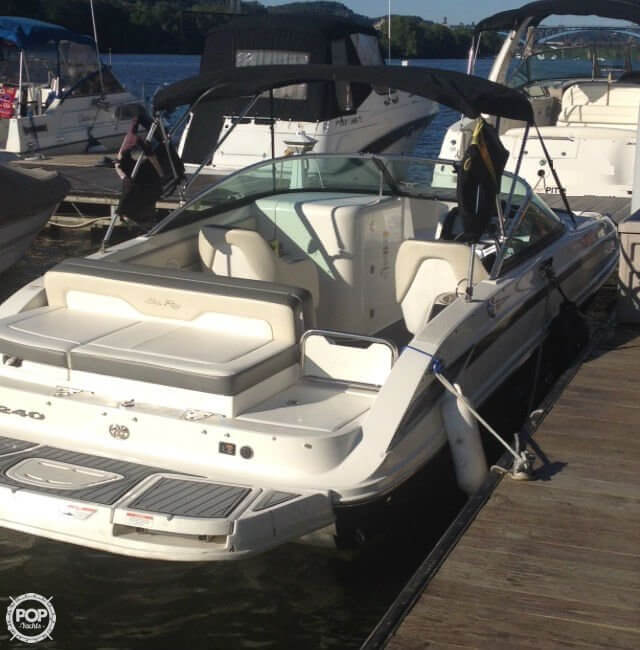Sea Ray 240 Sundeck for sale in United States of America for