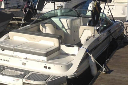 Sea Ray 240 Sundeck for sale in United States of America for $38,000 (£30,375)