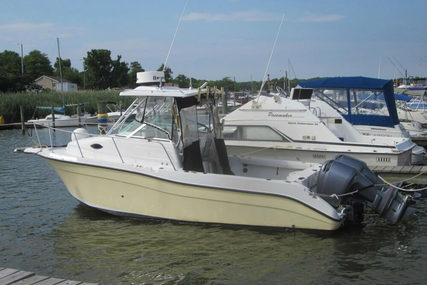 Seaswirl Striper 2601 Wa for sale in United States of America for $31,995 (£23,924)