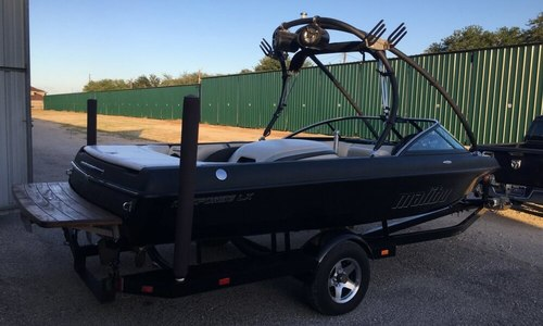 Image of Malibu Response LX 20 for sale in United States of America for $20,000 (£14,308) Bay City, Texas, United States of America