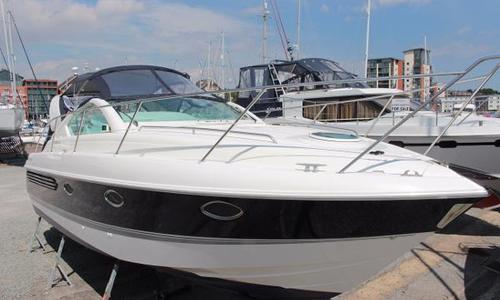 Image of Fairline Targa 34 for sale in United Kingdom for £89,950 Ipswich, United Kingdom