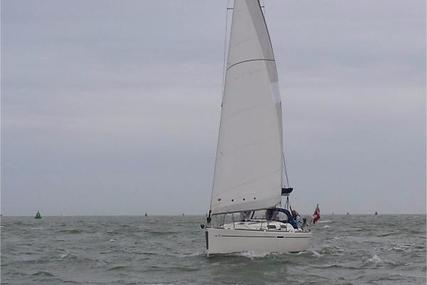 Dufour 34 PERFORMANCE for sale in United Kingdom for £74,950