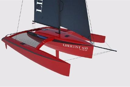 Custom Rega Yachts Libertist 850 Trimaran for sale in Poland for $147,241 (£111,303)