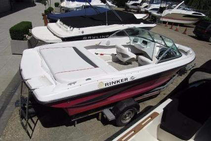Rinker 186 Captiva for sale in United Kingdom for £13,995