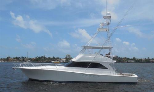 Image of Viking Convertible for sale in United States of America for $1,199,000 (£858,286) Fort Lauderdale, United States of America