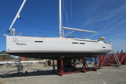 Jeanneau Sun Odyssey 449 for sale in Germany for €218,000 (£194,466)