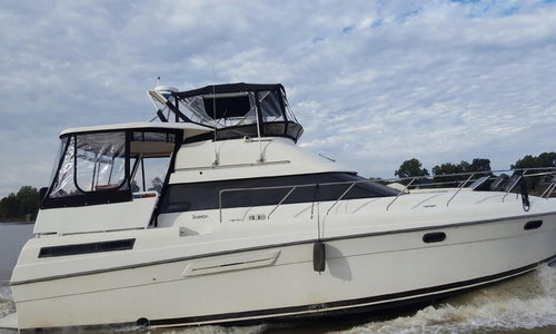 Image of Silverton 41 Aft Cabin MY for sale in United States of America for $49,900 (£35,957) Little Rock, Arkansas, United States of America