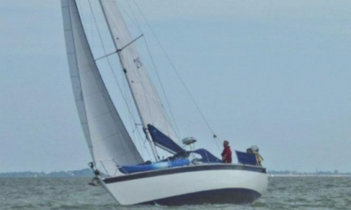 Image of Westerly 33 Storm for sale in United Kingdom for £27,500 LEVINGTON, United Kingdom