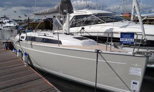 Image of Bavaria 34 Cruiser for sale in United Kingdom for £124,494 Swanwick, United Kingdom