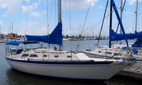 Image of Islander 36 for sale in United States of America for $26,900 (£19,234) TX, , United States of America