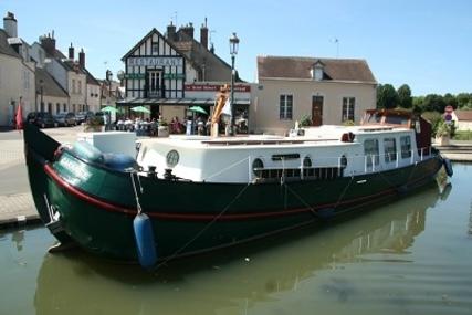 TJALK 16 ROEFSCHIP for sale in France for €108,000 (£96,326)