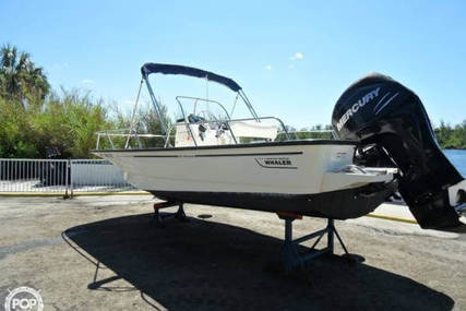 Boston Whaler 190 Montauk for sale in United States of America for $26,000 (£19,514)