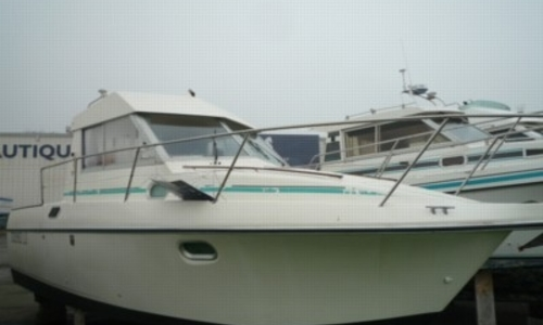 Image of Beneteau Antares 805 for sale in France for €15,000 (£13,143) PORNICHET, France