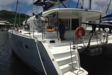 Lagoon 400 for sale in Saint Martin for €202,000 (£180,193)