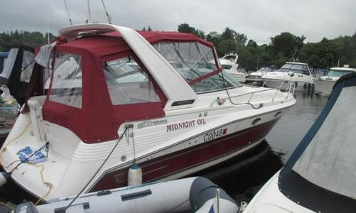 Image of Cruisers Yachts 3070 Rogue for sale in United Kingdom for £21,995 United Kingdom