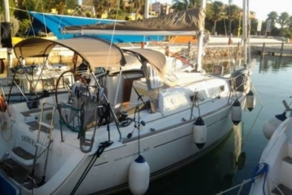 Jeanneau Sun Odyssey 30 I Lifting Keel for sale in Italy for €53,000 (£46,768)