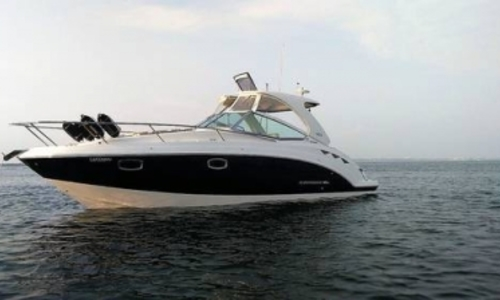 Image of Chaparral 310 Signature for sale in United Kingdom for £134,995 POOLE, United Kingdom