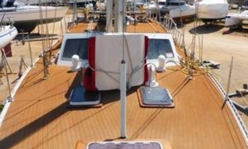 Image of Colvic 50 Victor Ketch for sale in Greece for €95,000 (£83,215) PREVEZA, Greece