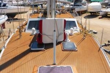 Colvic Craft COLVIC 50 VICTOR KETCH for sale in Greece for €95,000 (£84,750)