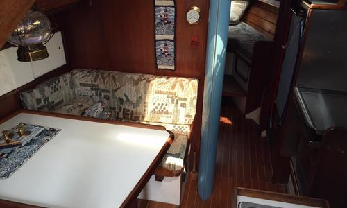 Image of Nautilus 36 Pilothouse for sale in Canada for P.O.A. Niagara, ON, Canada