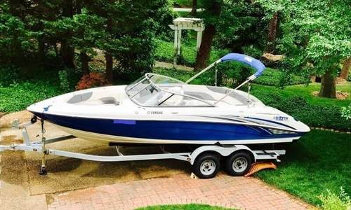Image of Yamaha SX230 for sale in United States of America for $17,500 (£12,478) Newport News, Virginia, United States of America