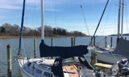 Image of Catalina 30 for sale in United States of America for $16,000 (£11,877) Norfolk, Virginia, United States of America