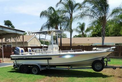 Sea Fox 215 Bay Fisher for sale in United States of America for $18,000 (£13,696)