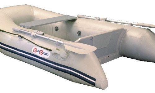 Image of Sunsport AIB290K for sale in United Kingdom for £799 South East, Newhaven, United Kingdom